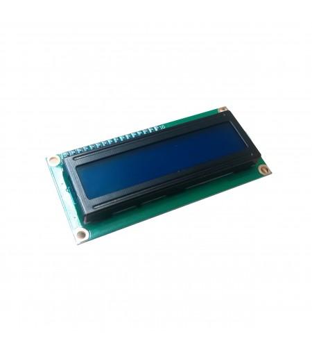 ECRAN LCD 16X2 BROCHÉ