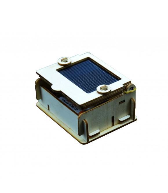 KIT CHARGEUR USB SOLAIRE