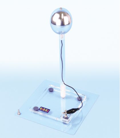 SPHERE CONDUCTRICE NARIKA