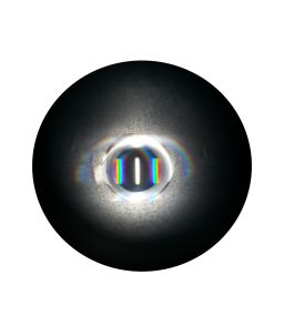 SPECTROSCOPE TUBE ÉLÈVE