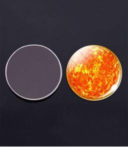 COLLECTION DE 10 MAGNETS DU SYSTEME SOLAIRE