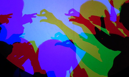 Lumière, ombres et couleurs